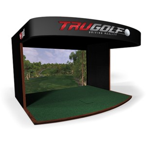 Golf Simulator #2